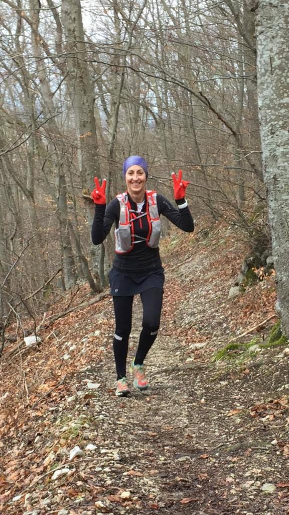 Teammitglied Hohenzollern -Trailrunning